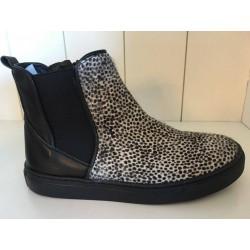 Eli leopard sneaker