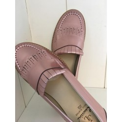 Luccini loafer