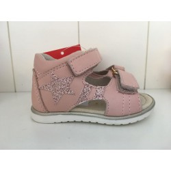 Lunella sandaal pink
