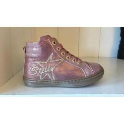 Lunella sneaker roze