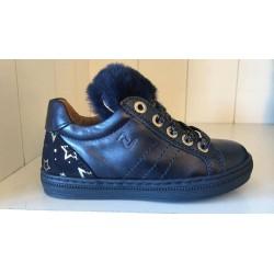 Lunella sneaker blauw