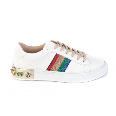 Sneaker stones