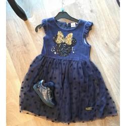 Minnie jurk