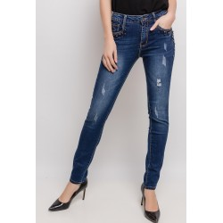 jeans strass