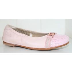 Charlie ballerina roze