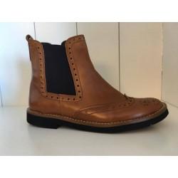 Eli cognac boot