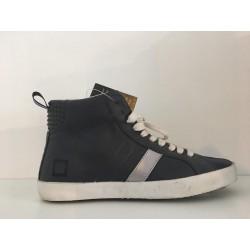 D.A.T.E. sneaker grijs