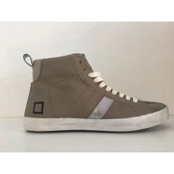 D.A.T.E. sneaker grey