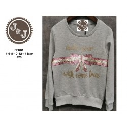 sweater strik
