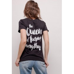 t-shirt 'Queen'