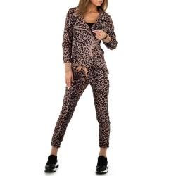 Loungewear leopard
