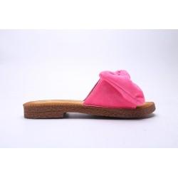 Bow slipper