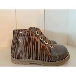 Lunella sneaker taupe