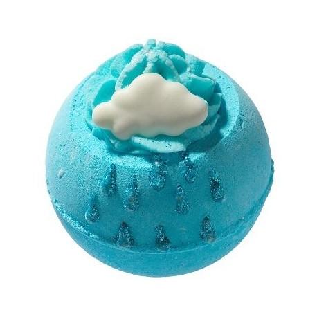 badbruisbal regen
