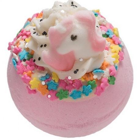 badbruisbal unicorn