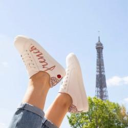 Bons Baisers de Paname French kiss
