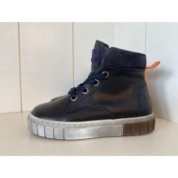 Pinocchio sneaker donkerblauw