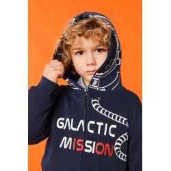 """Hoodie """"Galactic Mission"""""""